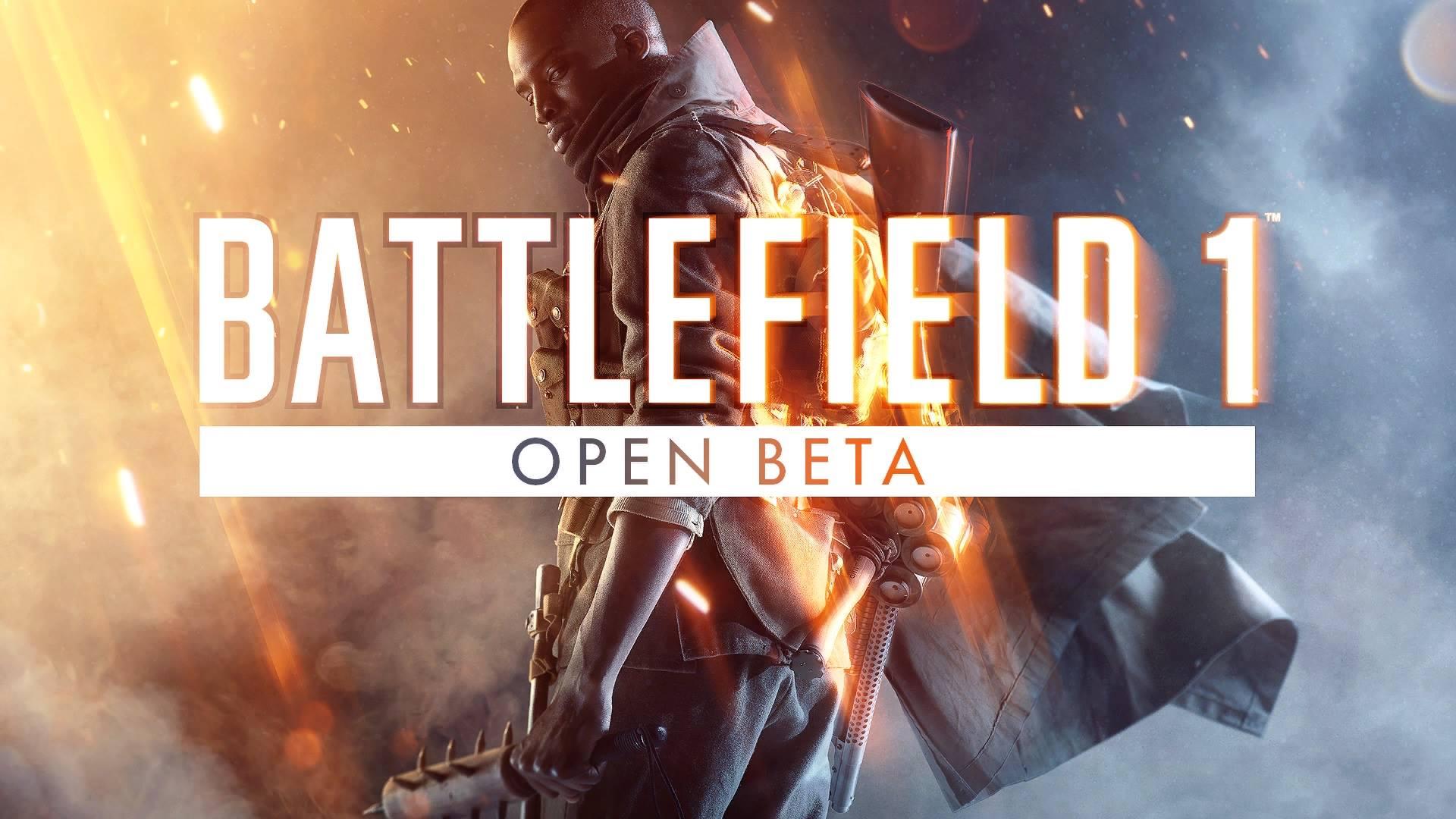 Battlefield 1Beta