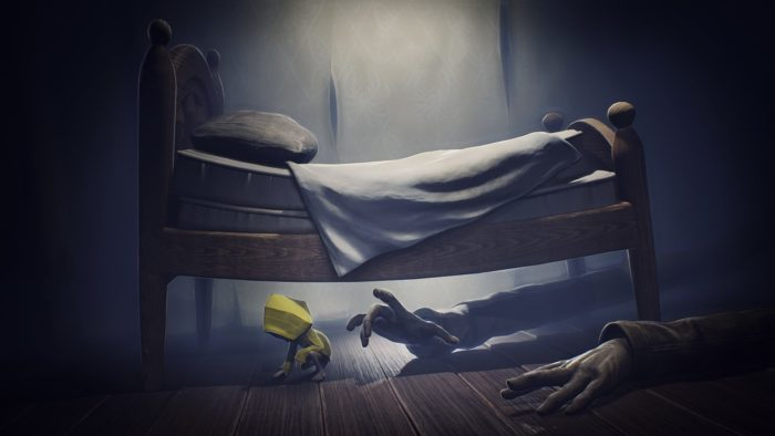 the little nightmares review