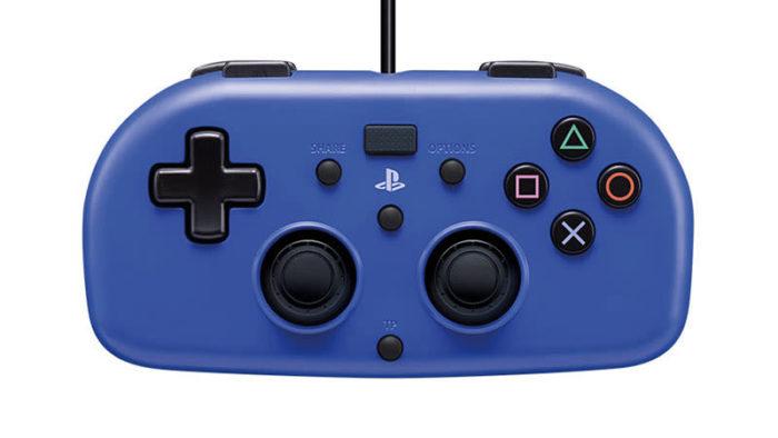 Το PS4 controller που είναι σχεδιασμένο για παιδιά