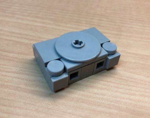 PlayStation από LEGO!