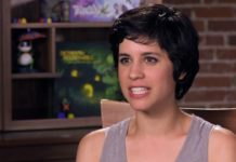 Ashley Burch