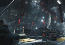 Wolfenstein II The New Colossus Review