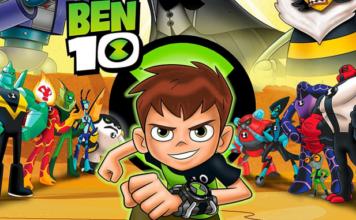 ben 10 review
