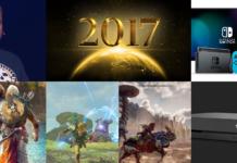 2017 gaming