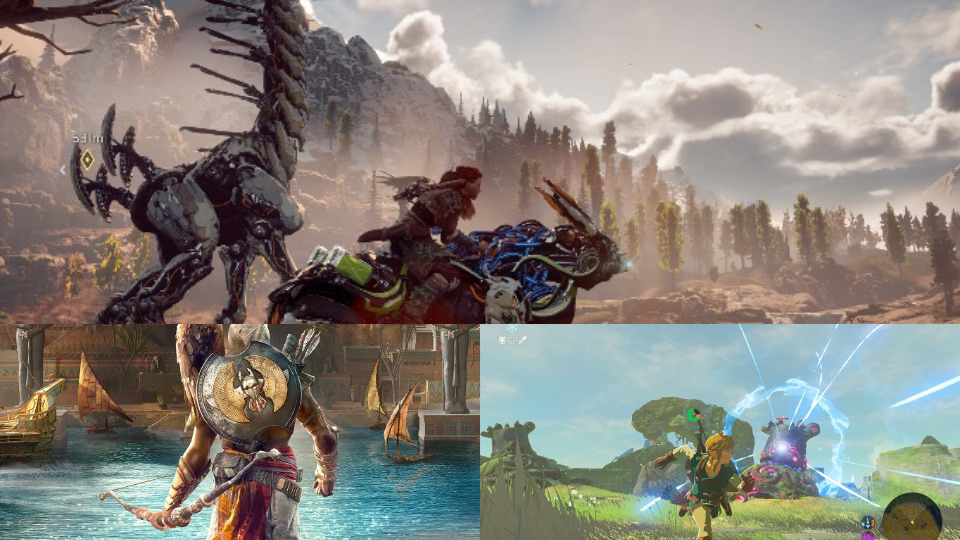 games 2017