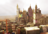 OCTOVON MINECRAFT CITY