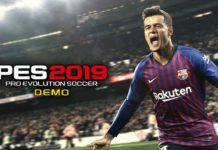 pes 2019 preview