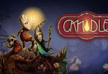 Candle The Power Of The Flame Review