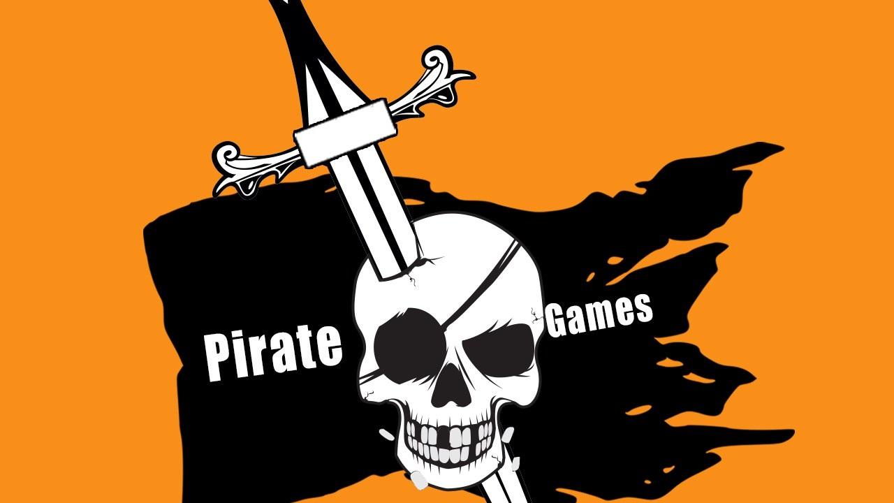 PC-Game-Piracy