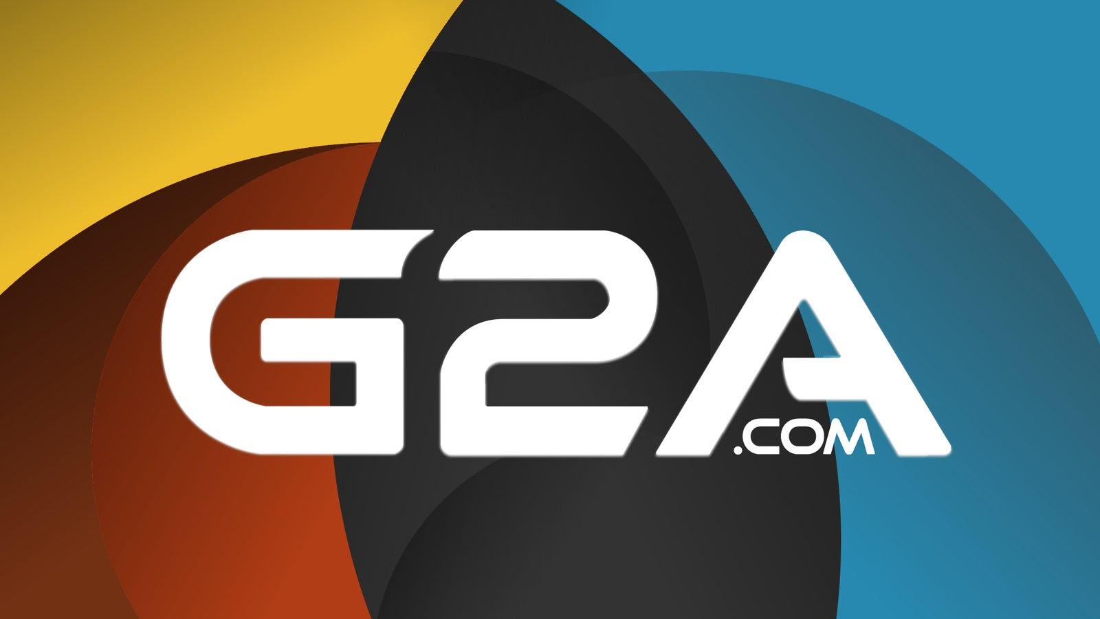 g2a marketplace