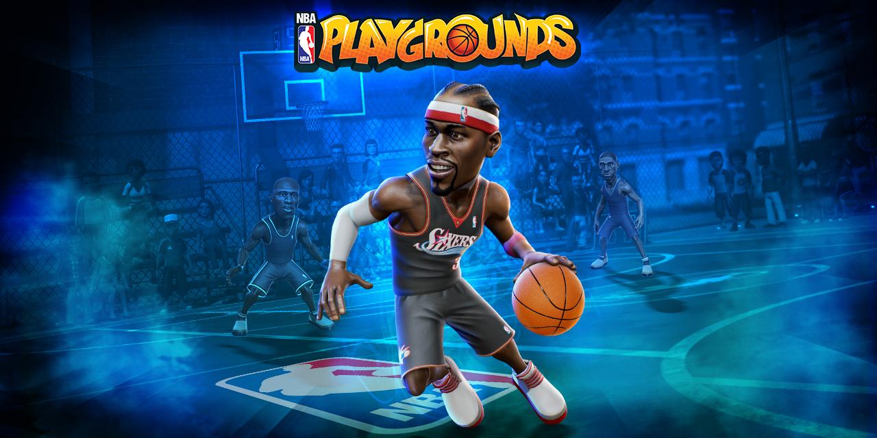 NBA_Playgrounds