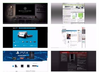 collage site