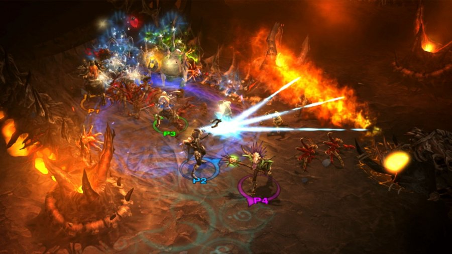 diablo iii eternal collection co op