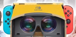 Toycon #4 VR Kit