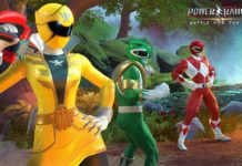 Power Rangers- Battle For The Grid Review