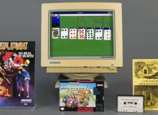 hall of fame video games