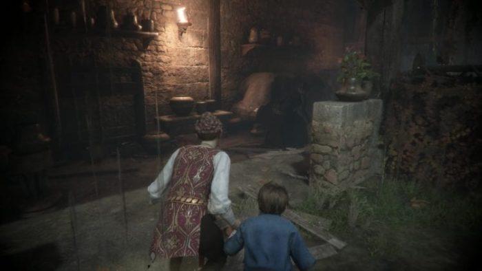 Α Plague Tale Innocence Review