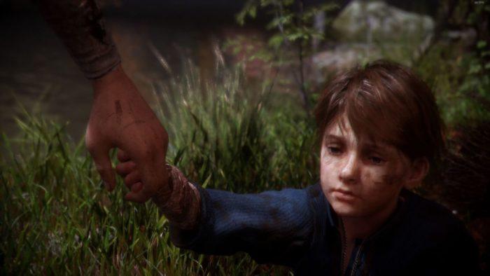 Α Plague Tale: Innocence Review