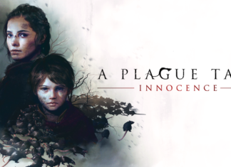Α Plague Tale: Innocence Review
