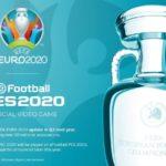 euro 2020 pes 2020