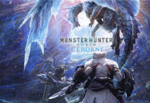 monster-hunter-world-iceborne cover