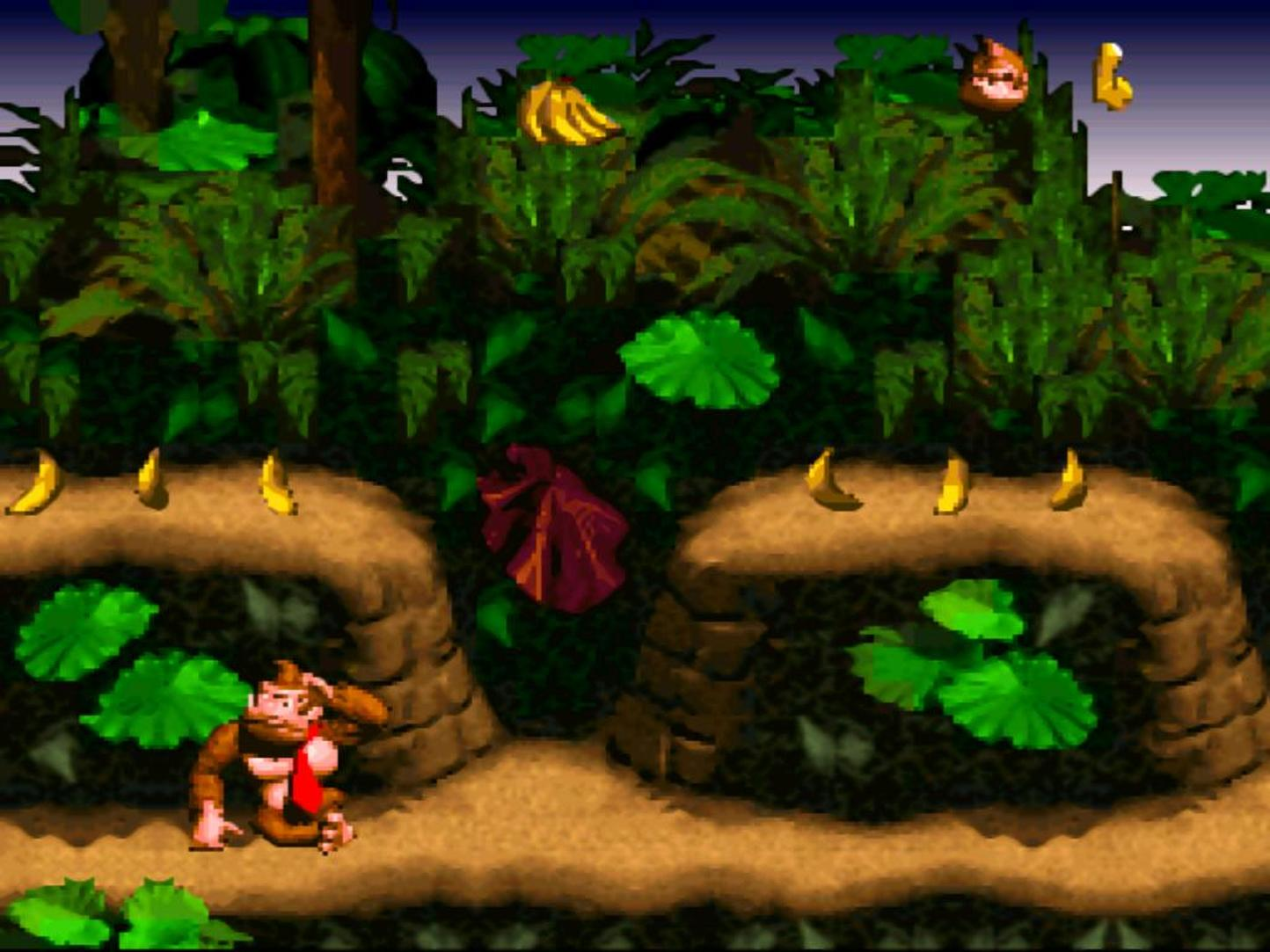 Donkey-Kong-Country