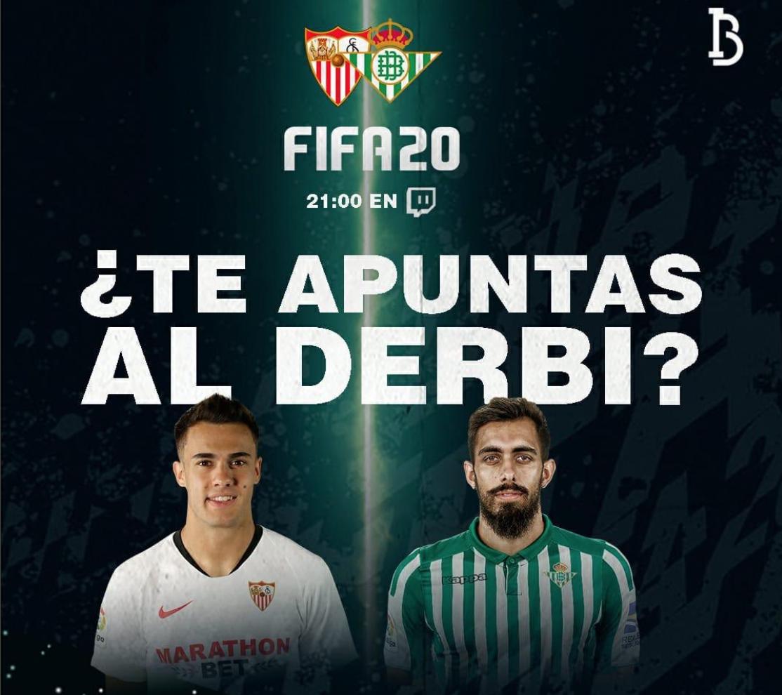 fifa 20 Sevilla betis
