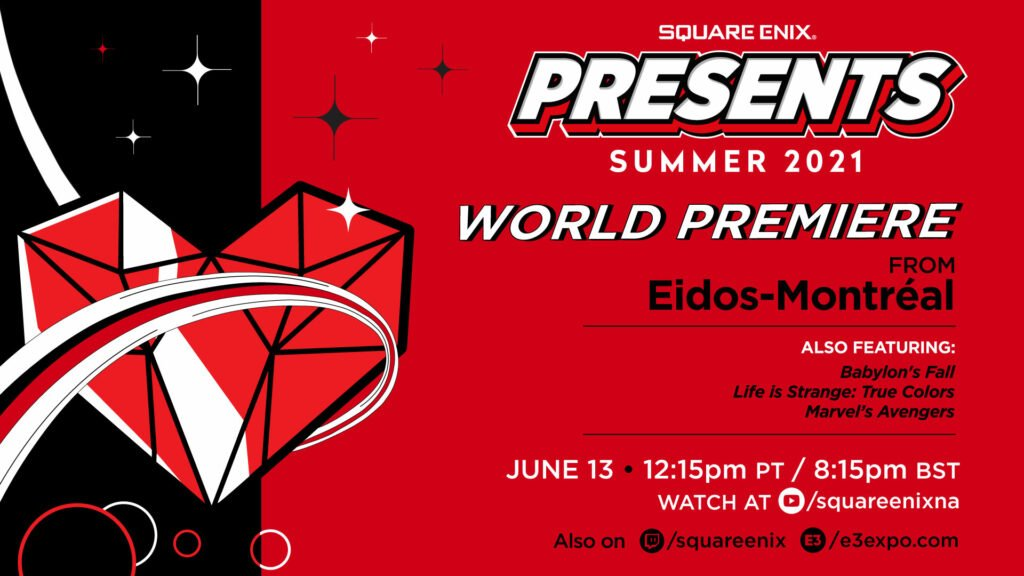 Square-Enix-E3-2021